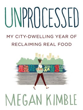 Cover image for Unprocessed