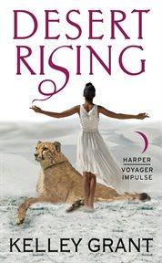 Desert rising cover image