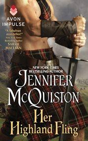 Her Highland fling : a novella cover image