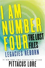 Legacies Reborn cover image