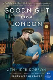 Goodnight from London : a novel cover image