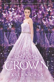 The Crown cover image