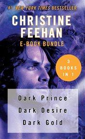 Christine Feehan E-book Bundle
