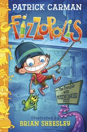The trouble with Fuzzwonker Fizz cover image