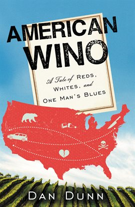 Cover image for American Wino