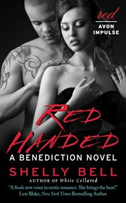 Red handed cover image