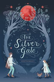 The Silver Gate cover image