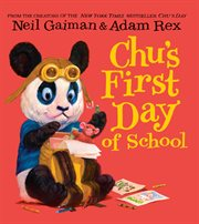 Chu's first day of school cover image