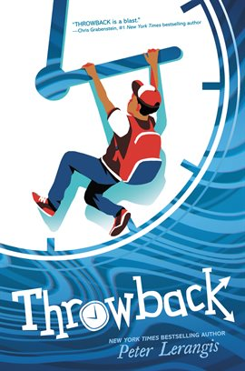 Cover image for Throwback