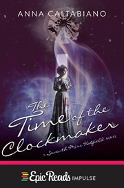 The time of the clockmaker cover image