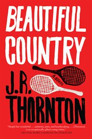 Beautiful country : a novel cover image