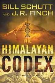 The himalayan codex : An R. J. MacCready Novel cover image