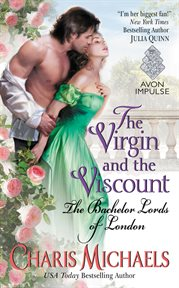 The virgin and the viscount cover image