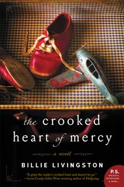 The crooked heart of mercy cover image