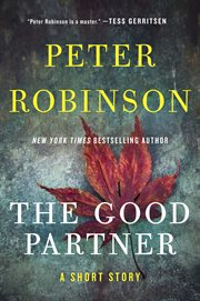 The good partner cover image