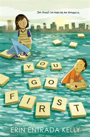 You go first cover image