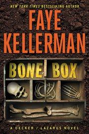 Bone box cover image