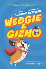 Wedgie & Gizmo cover image