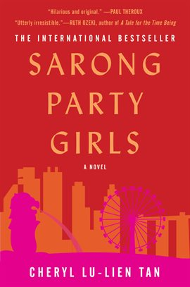 Cover image for Sarong Party Girls