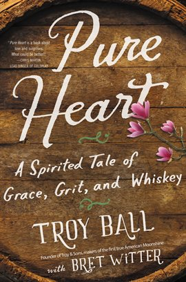 Cover image for Pure Heart