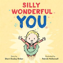 Cover image for Silly Wonderful You