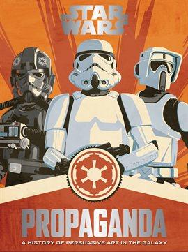 Star Wars Propaganda Book Cover