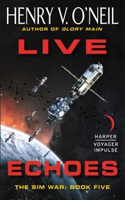 Live echoes cover image