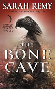 The bone cave cover image
