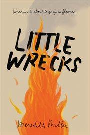Little wrecks cover image