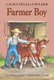 Farmer boy cover image