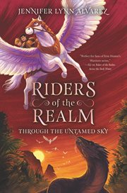 Through the untamed sky cover image