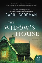 The widow's house cover image