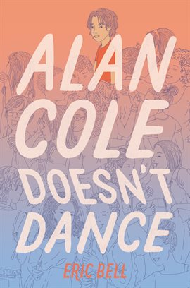 Cover image for Alan Cole Doesn't Dance