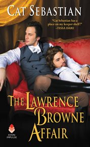 The Lawrence Browne affair cover image