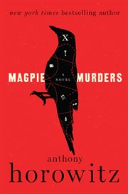 Magpie murders cover image