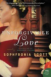 Unforgivable love cover image