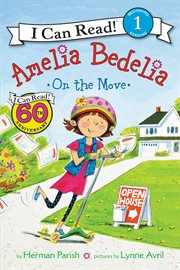 Amelia Bedelia : on the move cover image