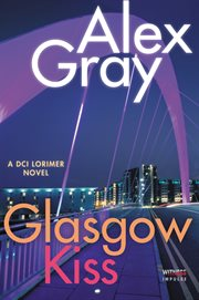 Glasgow kiss cover image