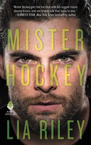 Mister Hockey cover image