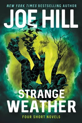 Cover image for Strange Weather