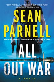 All out war : a novel cover image