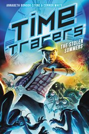 Time tracers cover image