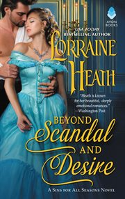 Beyond scandal and desire cover image