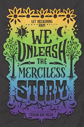 We Unleash The Merciless Storm - eBook