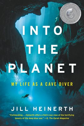 Into the Planet
