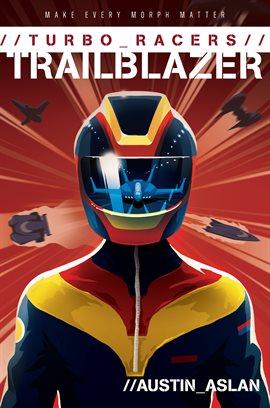 Cover image for TURBO Racers: Trailblazer