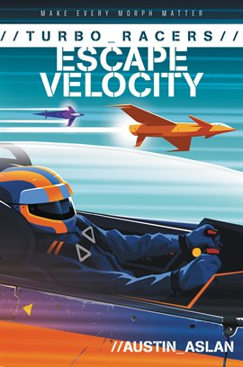 Cover image for TURBO Racers: Escape Velocity