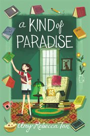 A kind of paradise cover image
