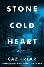 Stone cold heart : a novel cover image