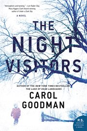 The night visitors. A Novel cover image